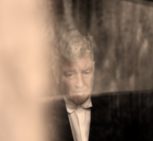 David Lynch Dean Hurley